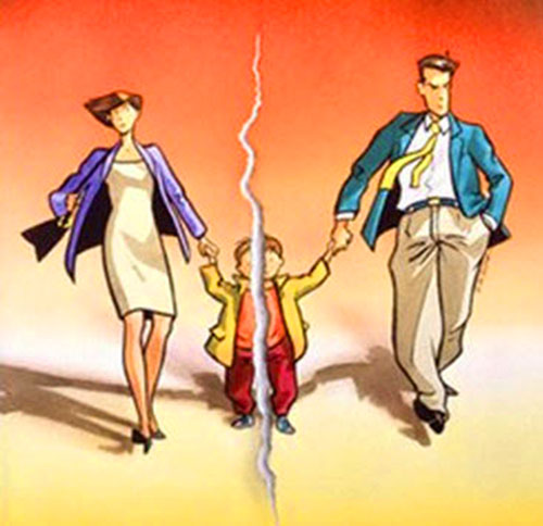 Giải quyết ly hôn tại Quận Hồng Bàng