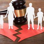 Thủ tục khởi kiện giành quyền nuôi con tại tòa án Quận Hoàng Mai